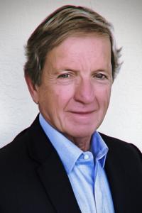 Bill Schmitt, Director of Construction and Development